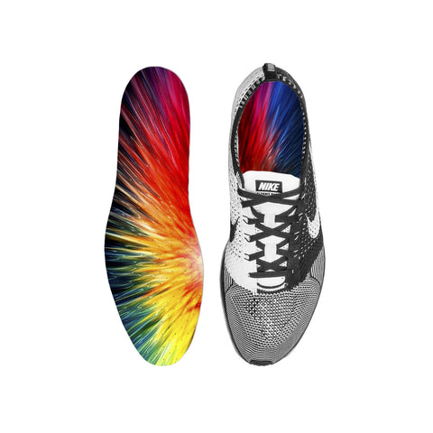 Sunburst Custom Insoles