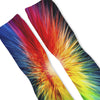 Sunburst Custom Athletic Fresh Socks