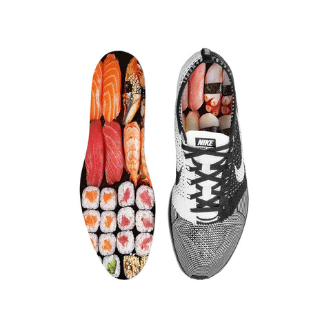 Sushi Custom Insoles