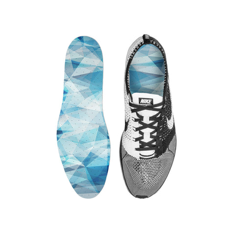 Blue Prism Custom Insoles