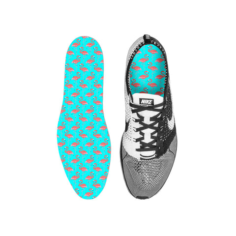 Flamingos Custom Insoles