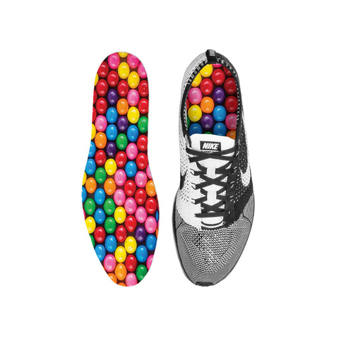 Gumballs Custom Insoles