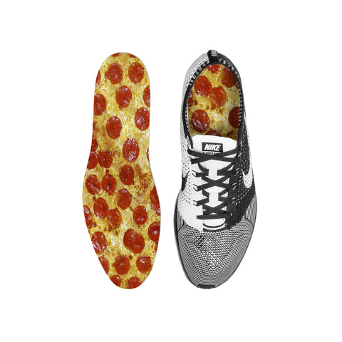Pizza Custom Insoles