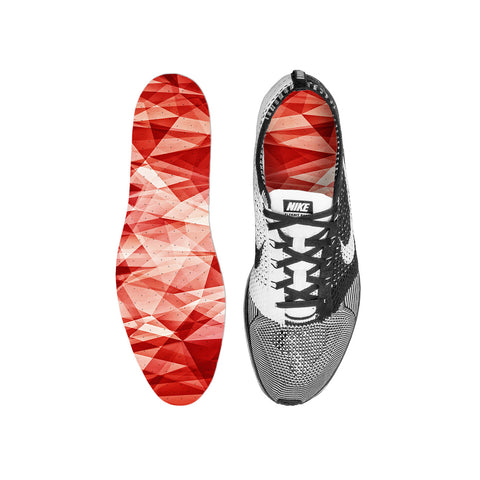 Red Prism Custom Insoles