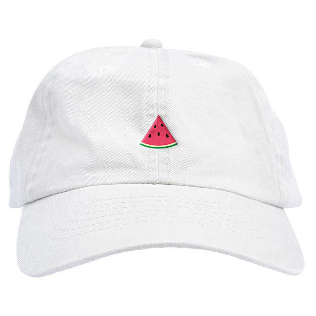 Watermelon Slice Dad Hat – Fresh Elites e9cad6ca10ba