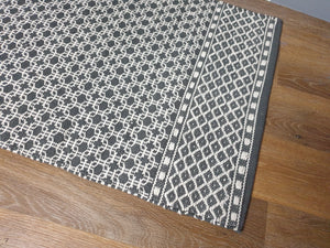 Handwoven Rug 100% Cotton
