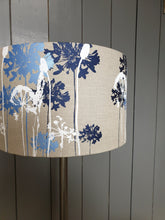 Load image into Gallery viewer, Floral Meadow - Lampshade