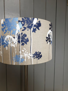 Floral Meadow - Lampshade