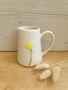 Mini Botanical & Bee Jugs