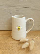 Load image into Gallery viewer, Mini Botanical & Bee Jugs