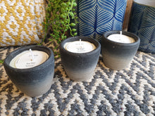 Load image into Gallery viewer, Handmade Candles - Ombre Pots