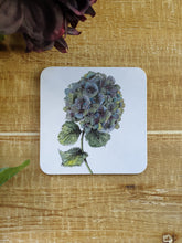 Load image into Gallery viewer, Illustrated Botanical Coasters