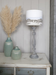 The Croft Lampshade