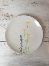 Load image into Gallery viewer, Yellow Daisies - Small Plate
