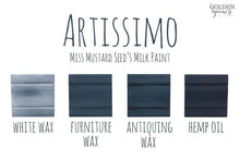 Load image into Gallery viewer, Miss Mustard Seed's Milk Paint - Artissimo