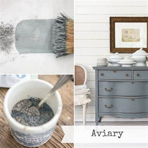 Miss Mustard Seed's Milk Paint - Aviary
