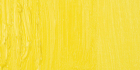 Oil Paint - Bright Yellow Lake - 40ml