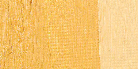 Oil Paint - Genuine Naples Yellow Dark - 40ml