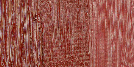 Oil Paint - Indian Red - 40ml