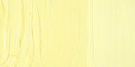 Oil Paint - Lemon Yellow - 40ml