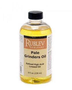 Pale Grinders Oil - 237ml