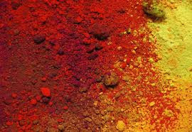 Earth Pigments