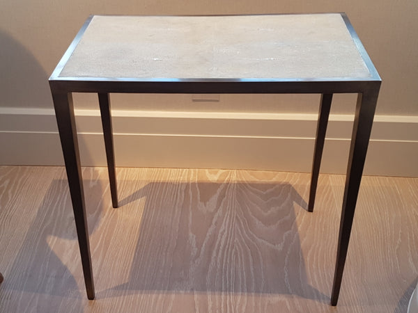 R & Y Augousti Side Table-Tables-William Yeoward-LOT.co.uk