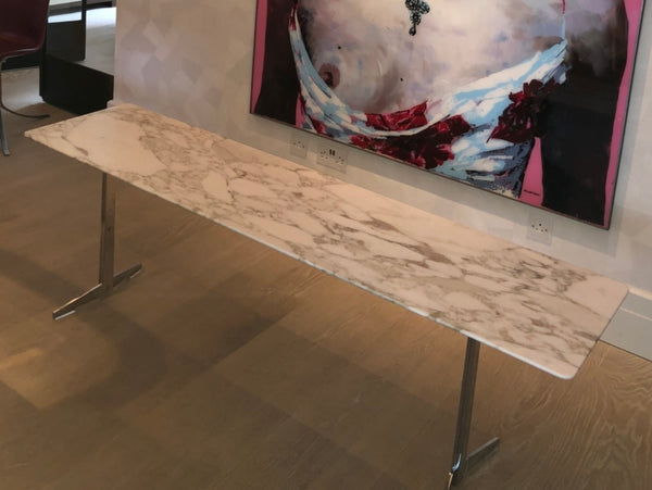 Flexform Fly Console Table-Tables-Antonio Citterio-LOT.co.uk