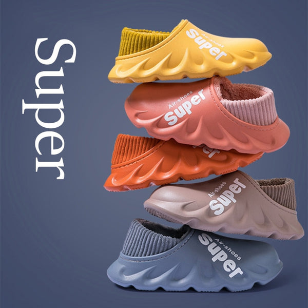 Sup-Air Slippers