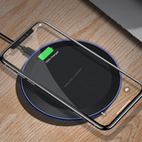 Qi Wireless Charger (for Phone & all device Qi compatible)