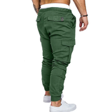 Men's Fashion Hip Hop Harem Joggers Pants