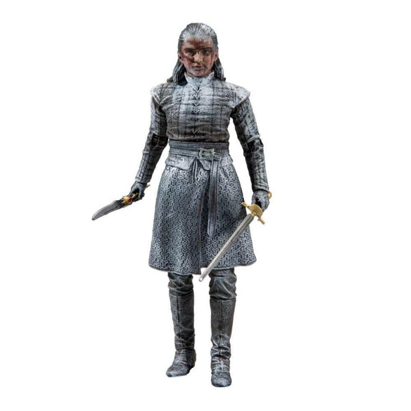 Arya Stark King's Landing Game of Thrones il Trono di Spade  Action Figures 18cm McFarlane (3948479414369)