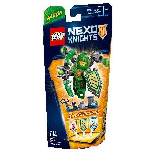 LEGO 70332 NEXO KNIGHTS ULTIMATE AARON (3948180275297)