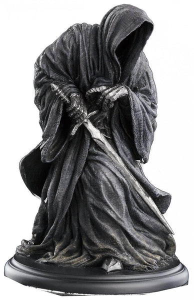 Ringwraith Lord of the Rings Statue  15 cm