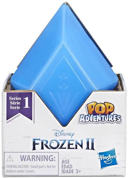 Frozen 2 Pop Adventures Mini personaggi a sorpresa Hasbro Serie 1 (4206176075873)