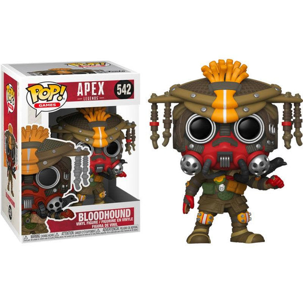 Bloodhound Apex Legends Funko POP 9 cm - 542