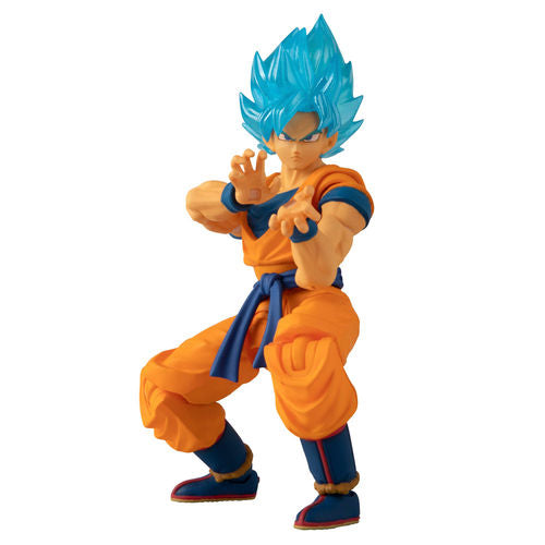 Dragon Ball Evolve Action Figure 14 cm