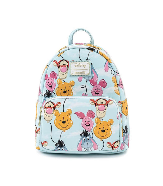 Disney by Loungefly Backpack Winnie the Pooh Balloon Friends
