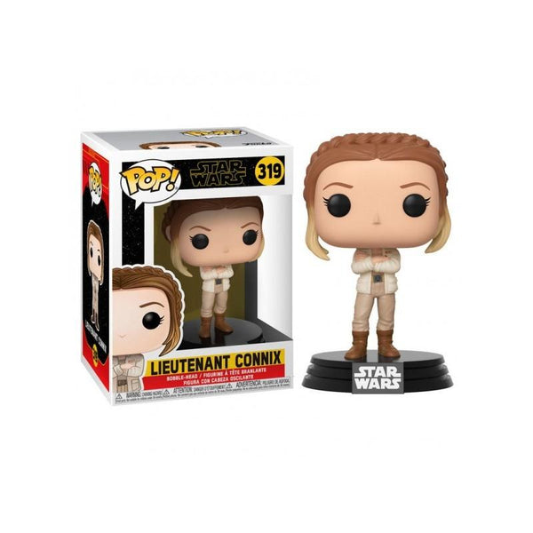 Luitenant Connix Star Wars Episode IX Funko POP 9 cm 319