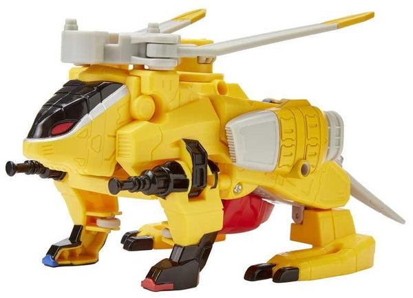 Zord Combinabili Power Rangers Beast Morphers Action Figures Hasbro (3948489867361)