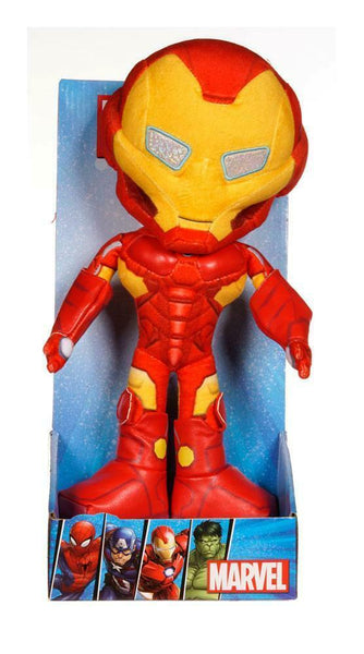 Iron Man Peluche 25cm Marvel Comics Avengers (3948470042721)
