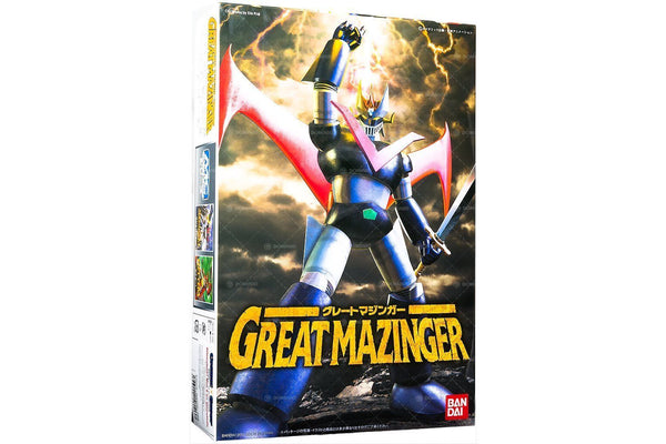 Great Mazinger Grande Mazinga Z Model Kit Bandai (3948421480545)