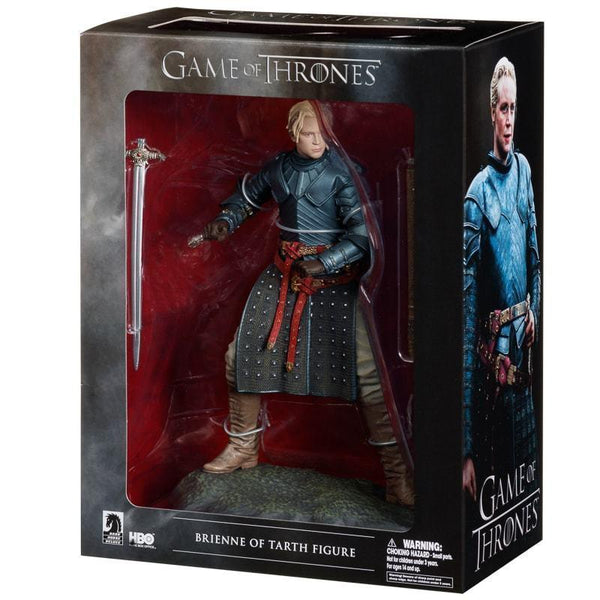 Brienne of di Tarth Action Figures 18cm Game of Thrones Dark Horse (3948421775457)