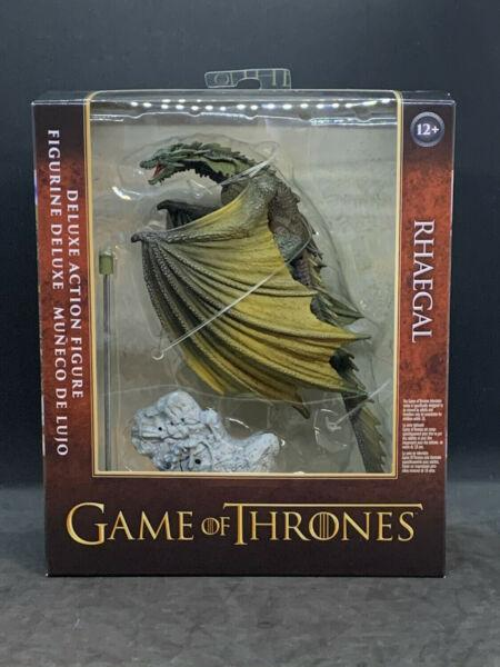 Rhaegal Drago   Game of Thrones il Trono di Spade  Action Figures 23cm McFarlane
