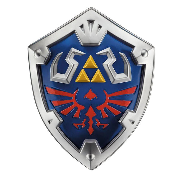 Legend of Zelda Replica Scudo Skyward Hylian Shield 48 cm (3948356829281)
