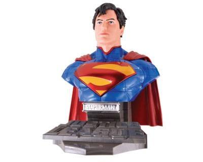 Superman Puzzle 3D Justice League (3948335530081)