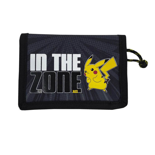 Pokémon Wallet In the Zone - JULY 2021