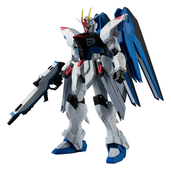 Mobile Suit Gundam Seed Gundam Universe Action Figure ZGMF-X10A Freedom Gundam 15 cm - NOVEMBER 2021