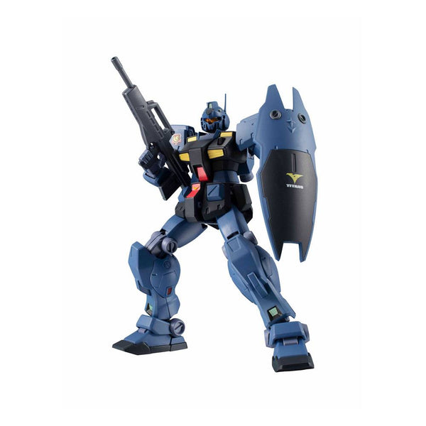 Mobile Suit Gundam 0083 Robot Spirits Action Figure (Side MS) RGM-79Q GM Quel ver. A.N.I.M.E. 13 cm - OCTOBER 2021