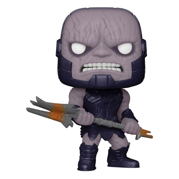 Darkseid Zack Snyder's Justice League POP! Vinyl Figure 9 cm - OCTOBER 2021